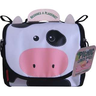 The Picnic Lunch Box - Clyde Cow @ 25% off