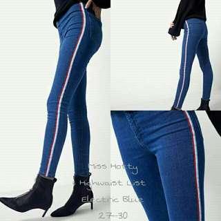 Celana jeans miss hotty list