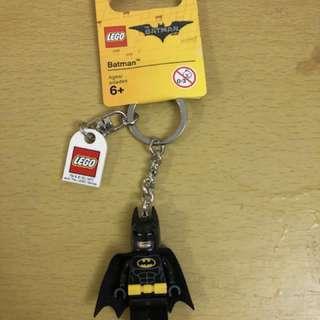 Lego Batman Minifig Keychain