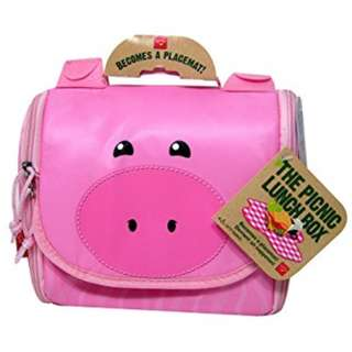 The Picnic Lunch Box - Penny Pig @ 25% off