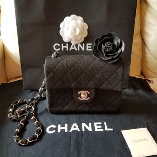 💖100% real chanel bag 💖