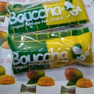 Bouccha original kids perfume non alcohol aroma Mango Juice