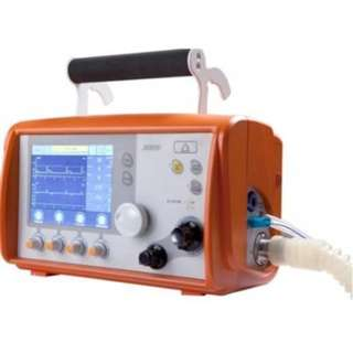 SH210 Advance Portable Ventilator for Ambulance