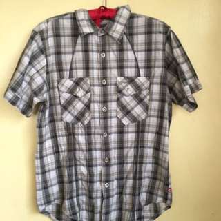 Authentic Guess Polo