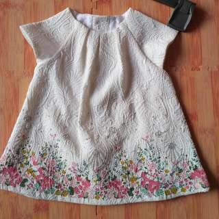 Preloved Dress Mothercare ORI