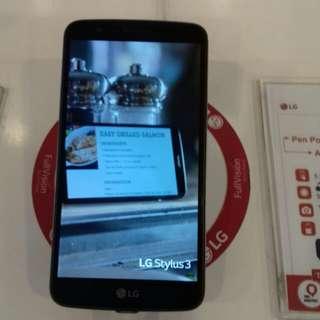 Kredit Tanpa Kartu Kredit LG Stylus 3