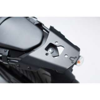 SW-Motech Alurack for Yamaha MT-03