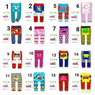 Busha pants more designs