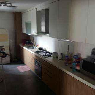 Common rooms for rent