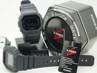 Gshock Dw5600