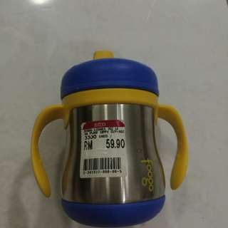 Foogo Baby water sippy thermos