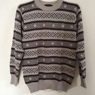 Sweater Rajut by Skylin