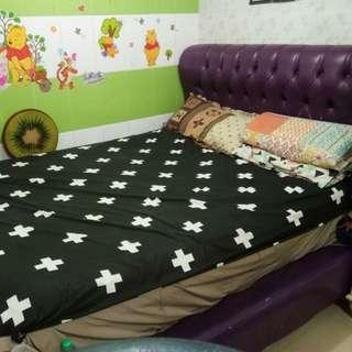 Elephant bed harga baru 9,5jt