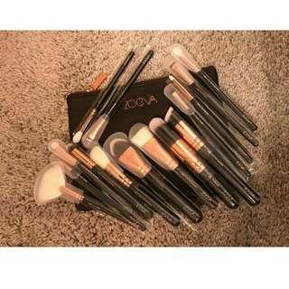Zoeva Brushes 15 Pieces