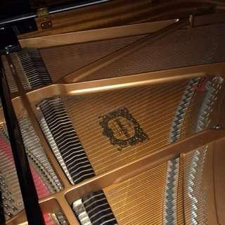 🚚 小岡樂器嚴選日本原裝 YAMAHA C2 平台鋼琴