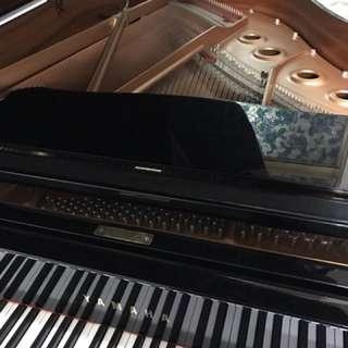 🚚 小岡樂器嚴選平台鋼琴yamaha C2