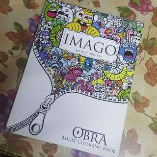 Imago Book of Doodles
