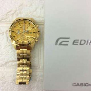 OEM CASIO EDIFICE