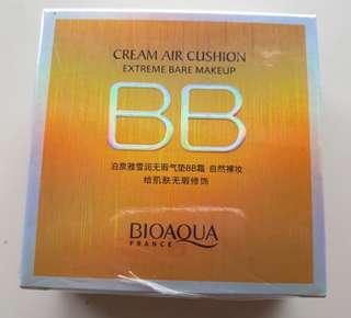 BB cream air cushion