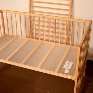 Ikea Sniglar Cot Free brand new mattress worth $50
