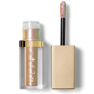 *Rose gold retro* Stila Glitter and Glow Liquid Eyeshadow