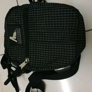 Gregory QP size M