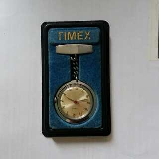 TIMEX古董陀錶