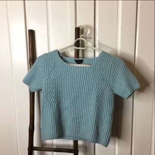 LOOKING FOR: TOPSHOP KNITTED TOP