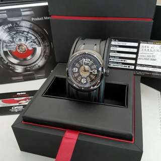 Jam tangan ORIS original