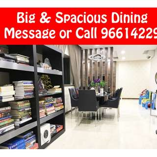 Gardens at Bishan 4BR for SALE