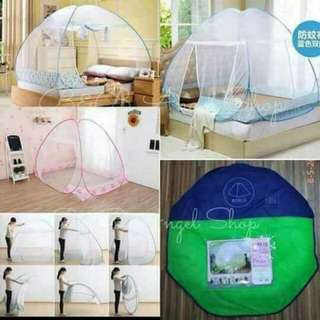 Mosquito tent ( king size )