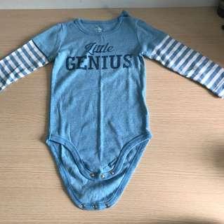 Babies full wear