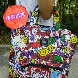 Hysteric Mini 2 Way Bag