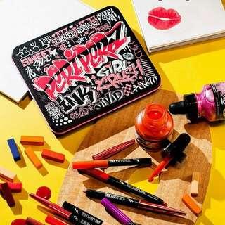 Peripera fashion people's box ink lip pencil (8colours)