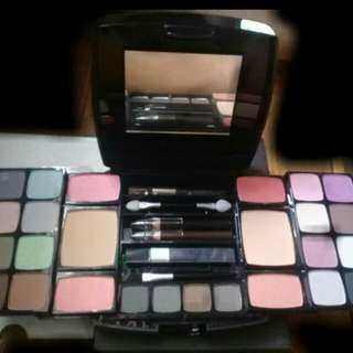 Watson make up