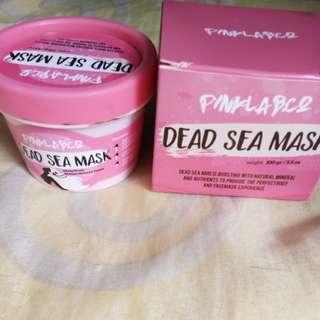 Preloved Dead Mask PinkLab.co