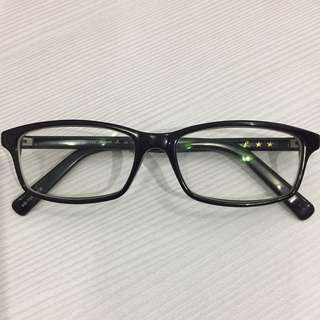 Authentic Agnes b. Spectacle frame