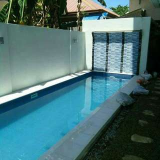 SWIMMING POOL PACKAGE