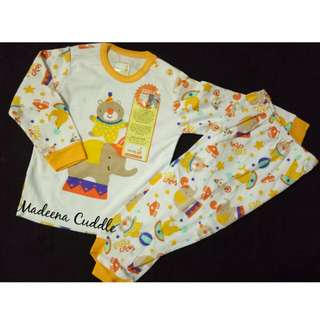 Baby and toddler clothing