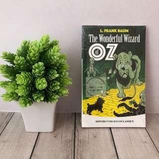 [Paperback] The Wonderful Wizard of Oz - L Frank Baum