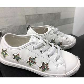 Brand new seed heritage star trainer size EUR 26