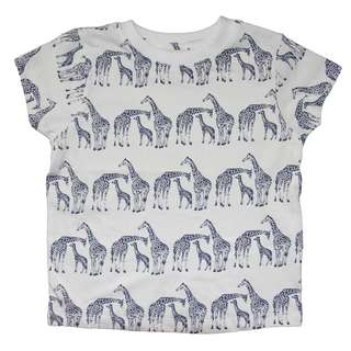 Zebra Pattern 100% Cotton