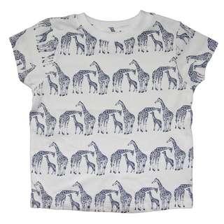 Zebra Pattern 100% Cotton