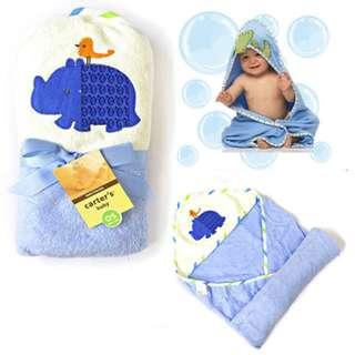 Carter Hooded Towel