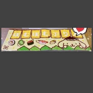 Sanrio 布丁狗地毯