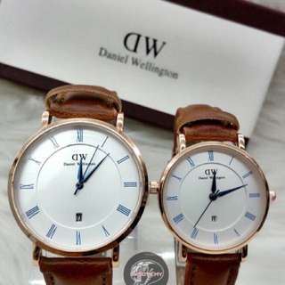 DW DATE LEATHER