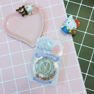 🚚 美少女戰士蜜粉餅 自然色