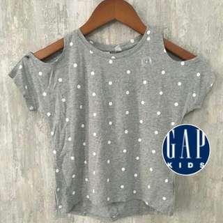 Baju Ayasan Kaos Anak Murah Branded Gapkids Top