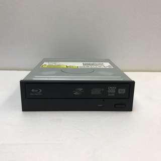 HP Blu-ray DVD-RW Driver