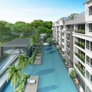 Rent Sorrento Condo (West coast) 1-room